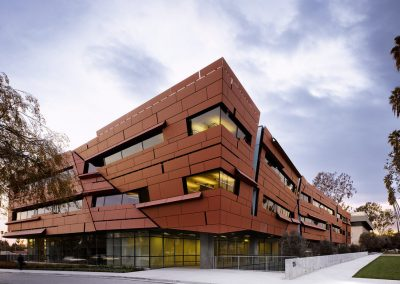 Cahill Centre for Astronomy and Astrophysics