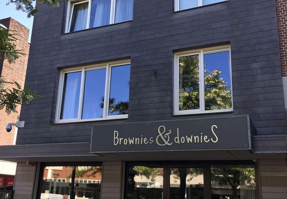 Brownies-Downies, Waalwijk
